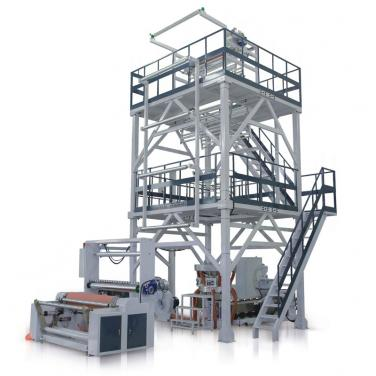 High Quality Film Blowing Machine